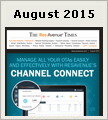Newsletter for August 2015