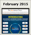 Newsletter for February 2015